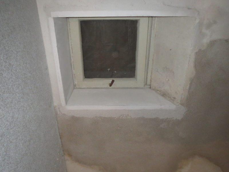 Nasse Wände im Keller sanieren mit NBG